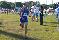 09-26-2015, UWF Hosting Cross Country Stampede, Equestrian Center, 0818