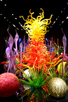 09-2015, Art and Abstract, Seattle Washington, 09-2015, Chihuly glass house museum, 3889