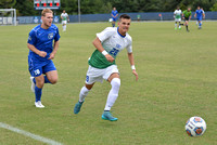 10-04-2015 UWF mens soccer, soccer photography, action and sport photography, 2840
