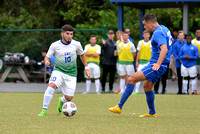 10-04-2015 UWF mens soccer, soccer photography, action and sport photography, 2874
