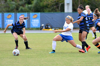 10-04-2015, UWF Argos vs Shorter, soccer photography, action and sport photography, womens soccer, 2375