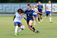 10-04-2015, UWF Argos vs Shorter, soccer photography, action and sport photography, womens soccer, 2385