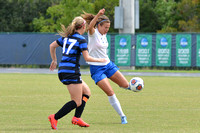 10-04-2015, UWF Argos vs Shorter, soccer photography, action and sport photography, womens soccer, 2388