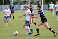10-04-2015, UWF Argos vs Shorter, soccer photography, action and sport photography, womens soccer, 2436