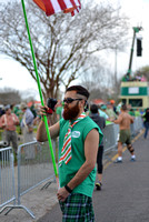 38th Annual St.Patrics  Day Run, 5k Prediction Run, Pensacola Florida, 0379