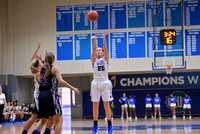 11-28-2015, UWF Argos vs Young Harris, basketball, sports photography, 6754