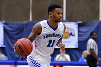 12-17-2015, UWF Argos vs Mississippi College, men's basketball