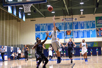 11-28-2015, UWF Argos vs Young Harris, basketball, sports photography, 6681