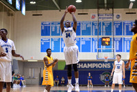 12-17-2015, UWF Argos vs Mississippi College, mens basketball, 0578