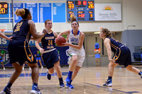 12-17-2015, UWF Argos vs Mississippi College, womens basketball, 0187