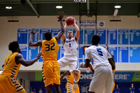 12-17-2015, UWF Argos vs Mississippi College, mens basketball, 0557