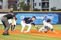 "Blue Wahoos vs Mobile ""BayBears"" 05-18-2013 and 05-19-2013"