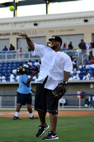 Reggie Evans Charity Softball Game at Maritime Park Pensacola Florida, 07-13-2013, Softball, Sport Photography, 0579