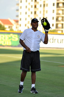 Reggie Evans Charity Softball Game at Maritime Park Pensacola Florida, 07-13-2013, Softball, Sport Photography, 0553