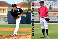 Blue Wahoos Team 2013