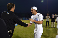 12-05-2015, NCAA Finals, Pfeiffer, mens soccer, 7108