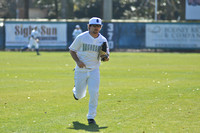 02-08-2014, baseball game between UWF and Rollins, photography by emmele photography, 6143