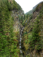 Cascades of Washington, Nature photography, 140043