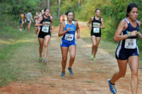 2013 Cross-Country Stampede, 09-14-2013