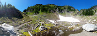 Yellow Aster Butte Mountain Trail Hike, Washington, Landscape Photography, 08-04-2016, 122723