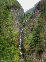 Cascades of Washington, Nature photography, 140010