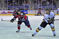 82 , Pensacola Ice Flyers vs Mississippi RiverKings 02-25-2012 Ice hockey, sports photography