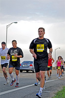 Double bridge run 2-04-2012, Pensacola, Gulf Breeze ,Pensacola Beach, Florida