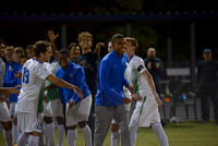 10-31-2014, UWF vs Spring Hill, soccer, 0199