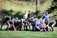 Rugby at Pat Ryan Field, sport photography, Seattle, Washington 03-18-2017, 0942