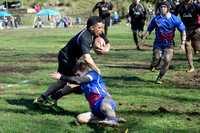 Rugby at Pat Ryan Field, sport photography, Seattle, Washington 03-18-2017, 0962