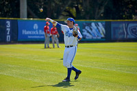 01-31-2015, UWF Baseball, First game of the season, Pensacola Florida, 4785
