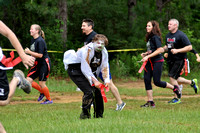 05-31-2014, First Annual Zombie Run, Pensacola Florida