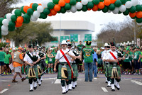 38th Annual St.Patrics  Day Run, 5k Prediction Run, Pensacola Florida, 0349