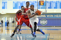 University of West Florida vs University of West Alabama, 01-06-2014, 3821