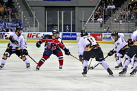 "Pensacola ""Ice Flyers"" vs Mississippi ""River Kings"" 02-25-2012"