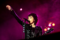 Joan Jett and the Blackhearts at BayFest, 6617