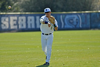 02-08-2014, baseball game between UWF and Rollins, photography by emmele photography, 6175
