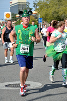 120 ,35th Annual McGuire's St.Patrick's Day 5k Run 03-10-2012