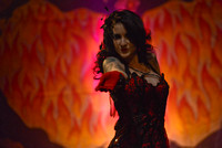 02-27-2015, Burlesque Show, Vinyl Music Hall, Pensacola, Florida, 8526