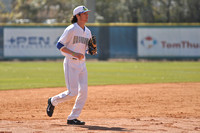 02-08-2014, baseball game between UWF and Rollins, photography by emmele photography, 6159