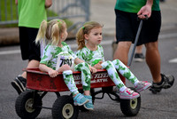 38th Annual St.Patrics  Day Run, 5k Prediction Run, Pensacola Florida, 0372