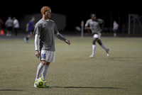 10-31-2014, UWF vs Spring Hill, soccer, 0170