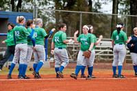 02-03-2014, UWF Argos vs Southern Arkansas, Softball, Sport Photography, 5206