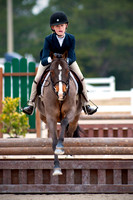 Gulf Coast Classic Company's Pensacola Winter Series, 01-25-2014, Horses, Horse  Photography, Animal Photography, 4739