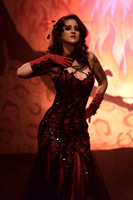 02-27-2015, Burlesque Show, Vinyl Music Hall, Pensacola, Florida, 8513