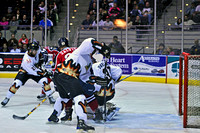 85 , Pensacola Ice Flyers vs Mississippi RiverKings 02-25-2012 Ice hockey, sports photography