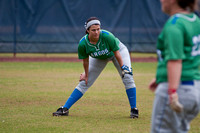 02-03-2014, UWF Argos vs Southern Arkansas, Softball, Sport Photography, 5124