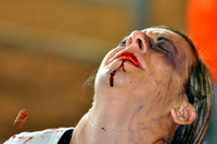 05-31-2014, Zombie Run, Pensacola, Florida, Beulah Equestrian Center, Running, Sport Photography, 8358