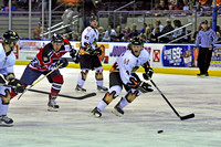 75 , Pensacola Ice Flyers vs Mississippi RiverKings 02-25-2012 Ice hockey, sports photography