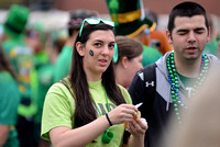 38th Annual St.Patrics  Day Run, 5k Prediction Run, Pensacola Florida, 0333